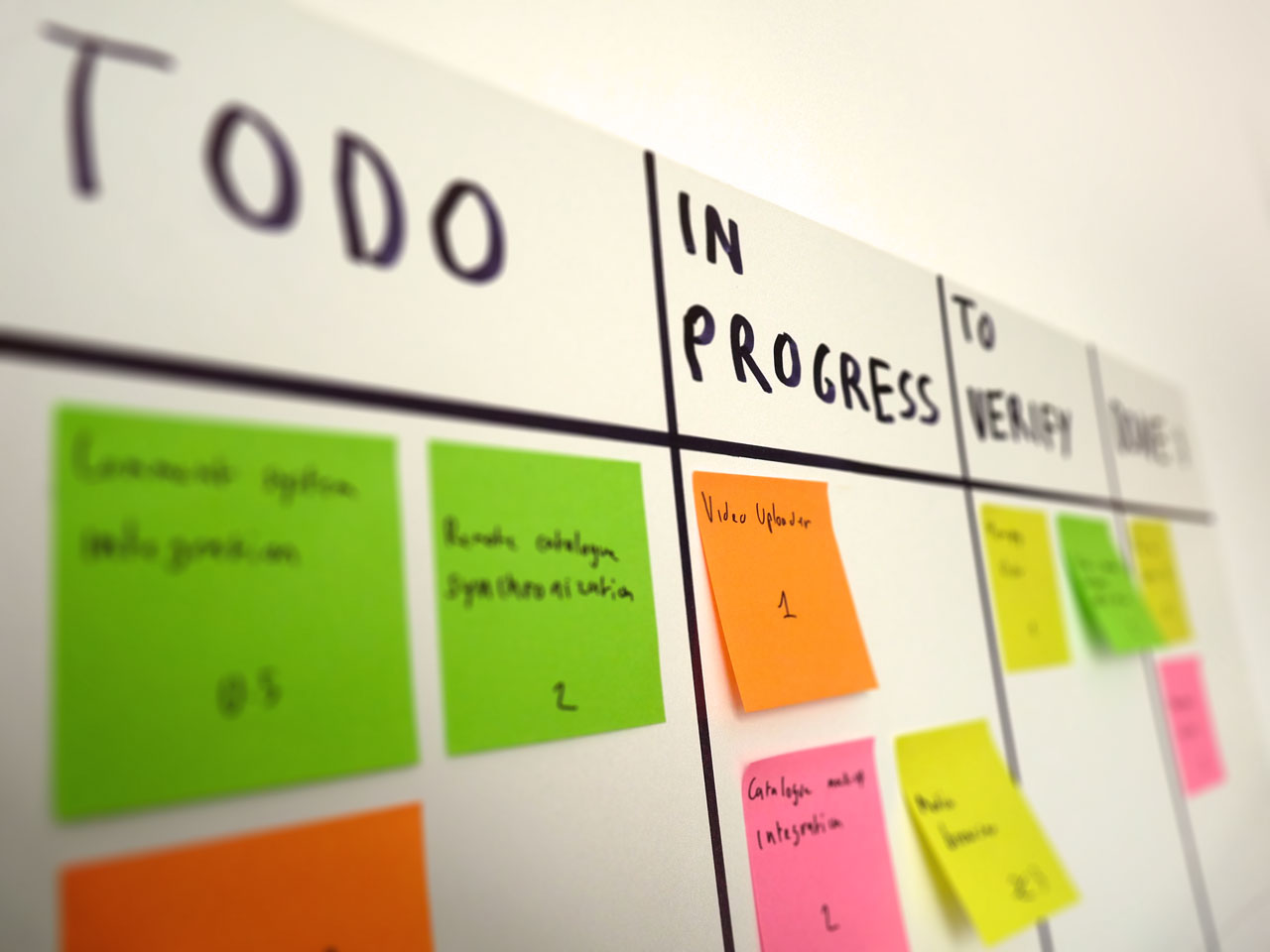 Image result for Get a project manager on board